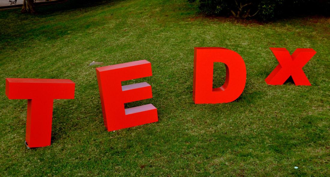 LETRAS CORPORATIVAS TEDXLAVALL