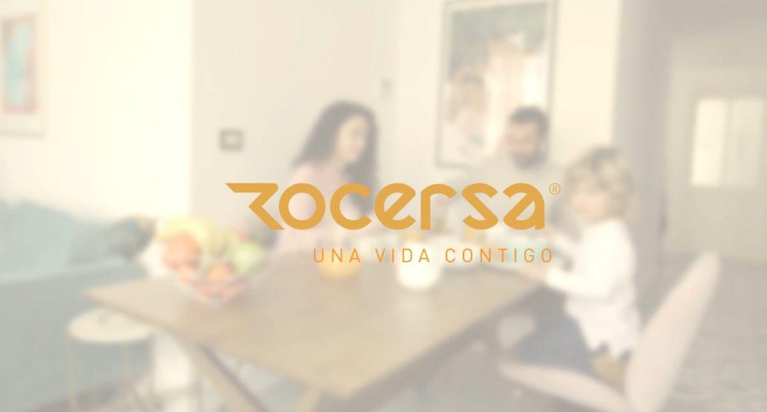 ROCERSA VIDEOWALL CEVISAMA 2019